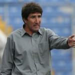 """Vargas """"Haría maravillas dirigiendo equipos como Motagua y Olimpia"""""""