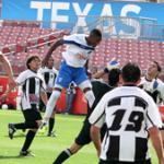 Quioto y Rojas dan muestros de poder goleando al Regals FC
