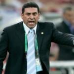 """Suárez: """"México fue súperior en todas líneas"""""""