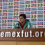 ¿Coincidencia? La U:23 mexicana preocupada por falta de gol
