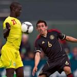 México cerró preparación derotando a Senegal