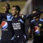 Odis Borjas:»»Vamos a ir a ganar a Platense sin importar que están descendiendo»
