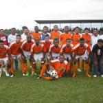 Imparable Trujillo FC en el Grupo A
