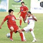 Villanueva expondrá liderato ante Parrillas One