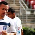 Dr Oscar Benítez «Alfredo Mejía podrá estar listo para los Juegos Olímpicos»