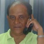 Amilcar Burgos:»En Honduras se duda de los demás cuando quienes lo hacen tienen techo de vidrio»