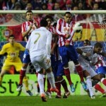 Cristiano Ronaldo asalta el Vicente Calderón
