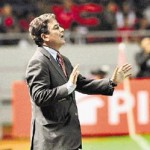 Pinto quedó preocupado tras empate contra Honduras