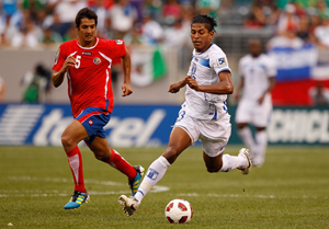 Carlo Costly Celso Borges