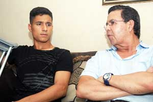 Gerson Rodas Rafael Callejas