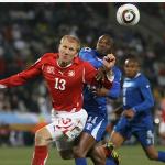 David Suazo la atracción en el amistoso Costa Rica Honduras