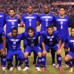 Uruguay sube al podio, El Salvador asciende y Honduras continúa estancada