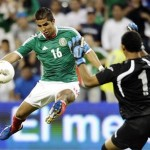 México vence a Honduras de forma dramática y es el nuevo Monarca U:23