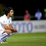 Fallece jugador italiano luego de sufrir ataque cardíaco en pleno partido