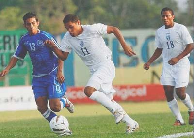 Seleccion U20 Honduras