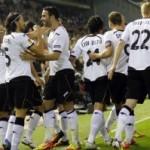 El Valencia coge aire y ahora piensa en el Atlético