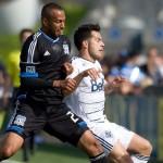 San José y Kansas mandan en la MLS