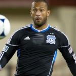 Video: «Muma» Bernárdez se lesiona y Kansas sigue imparable en la MLS
