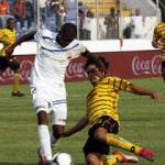 Con Manito, Olimpia humilla al Real España y se instala en la final