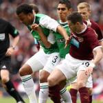 Claros no pudo levantar la Copa de Escocia