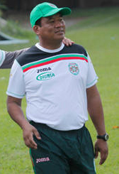 Gilberto Leonel Machado