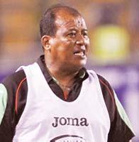Leonel Machado
