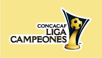 Campeones 2012 Logo