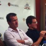 Capello «Nunca he cuestionado el nivel de competencia de la MLS»