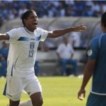 Primer triunfo del año para Honduras bajo Suárez