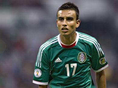Jesús Zavala México