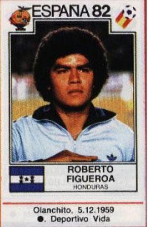 Jose R Figueroa