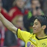 Kagawa ya es del Manchester United