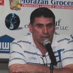 Suárez: «Contra Panamá la entrega tiene que ser el doble»