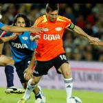 Messi y sus amigos cautivaron Colombia
