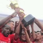Tocoa ya tiene equipo en Primera División