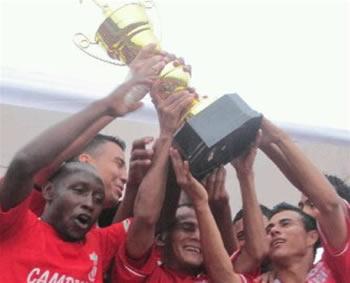 Real Sociedad campeon