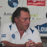 Rubén Israel: «Me preocupa Costa Rica no haber perdido contra Honduras»