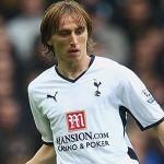 ¿Encajaría Modric en la Liga española?