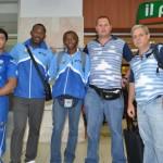 Presidente del COH «Honduras sin posibilidad de medallas porque en los Olímpicos no hay milagros»