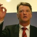 Louis Van Gaal, nuevo seleccionador holandés