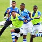 Shiavi y Ledesma encabezan nómina de Boca Jrs contra Honduras