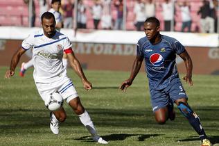 Fabio de Souza Georgie Welcome