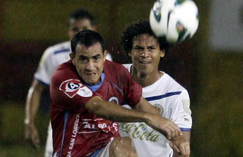 Juan Carlos Moscoso Douglas Caetano