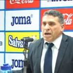 Suárez explotó por error administrativo que dejó fuera tres jugadores Copa Oro