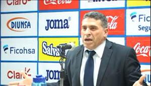 Suárez culpó a la adminsitración de Fenafutth por los desvisados