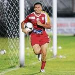 "Osman Hernández: ""Han  visto poco de lalo…"""