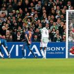 Celtic logró un triunfo sobre el Barça para enmarcar…