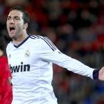 Higuaín será baja por lesión ante Arabia Saudita