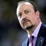 El español Rafa Benítez, nuevo entrenador del Chelsea
