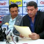 Nájar, Brown y Discua, novedades en convocatoria de la Selección de Honduras